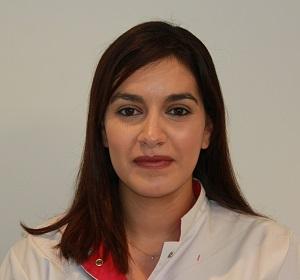 Fatima Bouzya